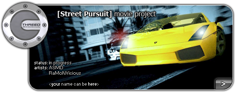 Steet Pursuit